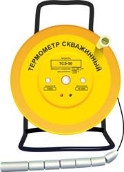 Термометр скважинный ТСЭ